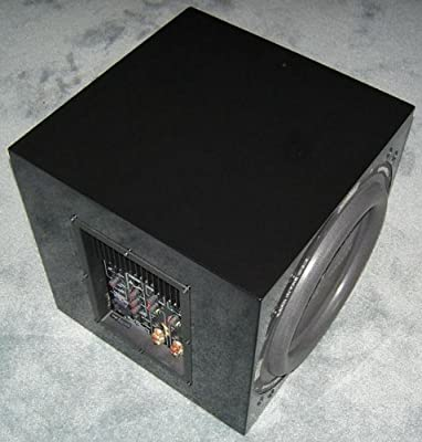 Earthquake Supernova Subwoofer MKVII-12P Powered Subwoofer from Earthquake