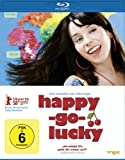 Happy-Go-Lucky (2008) ( Happy Go Lucky ) (Blu-Ray)