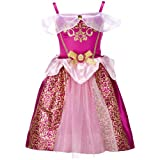 Disney Princess Sleeping Beauty Bling Ball Dress