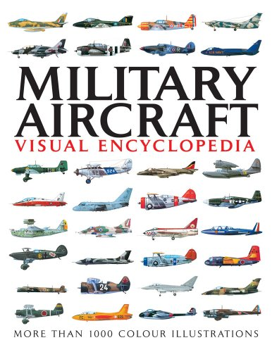 Military Aircraft - Visual Encyclopedia