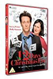 The Twelve Days Of Christmas Eve [DVD]