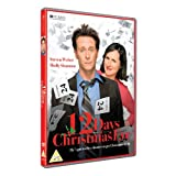 The Twelve Days Of Christmas Eve [DVD]by Steven Weber
