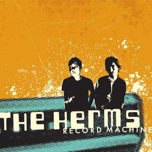 record-machine