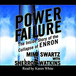 Power Failure Audiobook