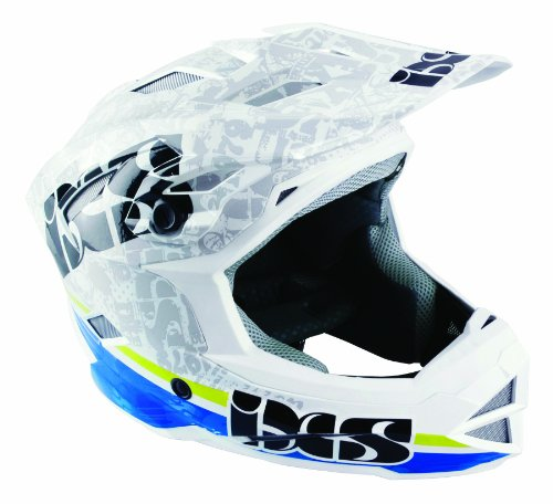 Kali Protectives Avatar Team Downhill Casque Rouge