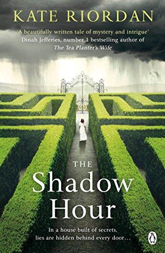 The Shadow Hour (Michael Joseph)