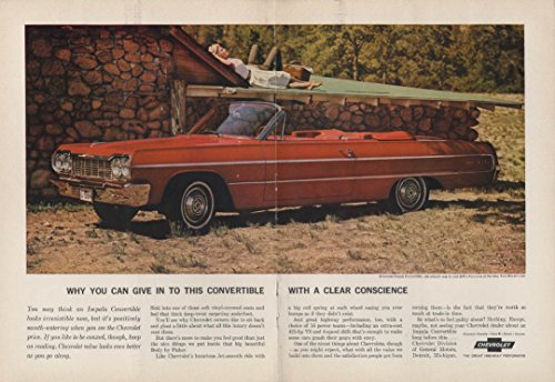 give-in-to-this-chevrolet-impala-convertible-with-a-clear-conscience-ad-1964