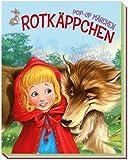 Pop-up Märchen. Rotkäppchen
