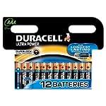 Duracell - Pile Alcaline - Duralock A...