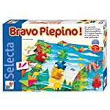 ゲーム おうちへかえろう!  / Bravo Piepino!