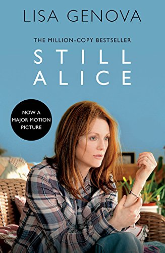 Still Alice, The million-copy bestseller