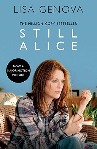 Still Alice, The million-copy bestseller