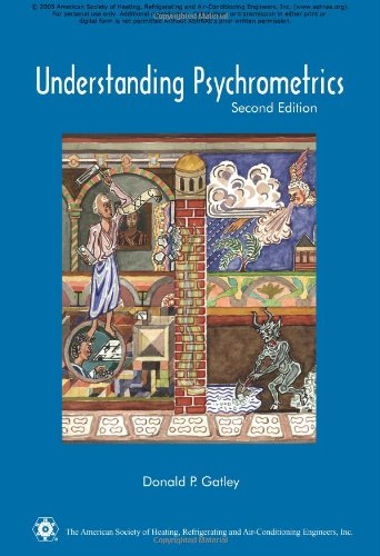 Understanding Psychrometrics, Second Edition