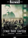 echange, troc Stage door canteen