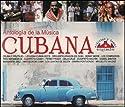 Antologia de la Musica Cubana / Varios [Audio CD]<br>$830.00
