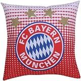 FC Bayern Kissen Logo