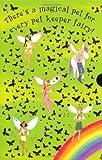 Rainbow Magic: The Pet Keeper Fairies: 29: Katie The Kitten Fairy