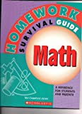 img - for Homework Survival Guide (Math) a Reference for Students and Parents book / textbook / text book