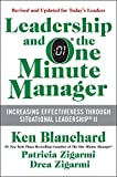 img - for Leadership and the One Minute Manager Updated Ed: Increasing Effectiveness Through Situational Leadership II book / textbook / text book