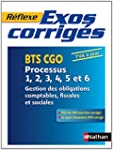 Exos corrig�s - Processus 1, 2, 3, 4,...