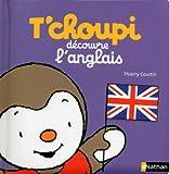 T'choupi découvre l'anglais