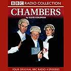 Chambers Radio/TV von Clive Coleman Gesprochen von: John Bird, James Fleet, Sarah Lancashire