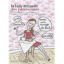 LE CAHIER LADY ATTITUDE DES PARESSEUSES