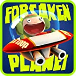 Forsaken Planet [Game Connect]