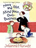 img - for Nora and Mrs. Mind-Your-Own Business (Riverside Kids) book / textbook / text book