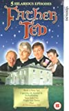 Father Ted: 5 Hilarious Episodes [VHS] [1995]