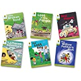 Oxford Reading Tree: Level 7: Stories: Pack of 6