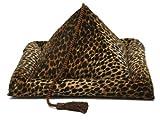 Hog Wild Peeramid Bookrest, Cheetah