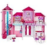 suchergebnis auf f r barbie haus spielzeug. Black Bedroom Furniture Sets. Home Design Ideas