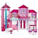 Barbie - Mansión de Malibú (Mattel BJP34-0)