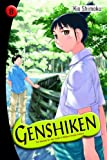 Genshiken: The Society for the Study of Modern Visual Culture, Volume 8