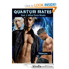 Quantum Mates: What Torin Wants