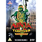 Ninja Turtles - The Next Mutation Vol.2 [DVD]by Ninja Turtles: the...