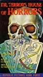 Dr Terror's House of Horrors [VHS] [Import]