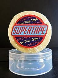 Supertape 1/2 X 3 Yard Roll