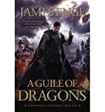 [ A Guile of Dragons (Tournament of Shadows #BOOK 1) ] By Enge, James ( Author ) [ 2012 ) [ Paperback ]