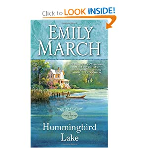 Hummingbird Lake - Emily March