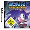 Sonic Chronicles: Die dunkle Bruderschaft