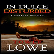 In Dulce, Disturbed: Cinnamon/Burro New Mexico Mysteries, Book 1 Audiobook by Tower Lowe Narrated by Evie Cameron