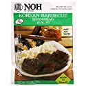 NOH Korean Barbecue (Kal Bi), 1.5-Ounce Packet, (Pack of 12)