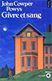 img - for Givre et sang book / textbook / text book