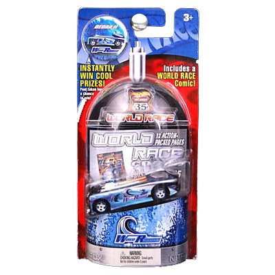 Hot Wheels Highway 35 World Race Wave Rippers: Deora II 1/35 (Deora Ii compare prices)