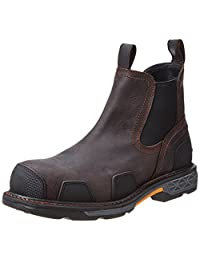 Ariat Men's Overdrive Tradesman Ankle Boot