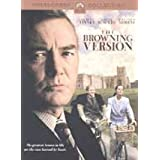 The Browning Version [DVD]by Albert Finney