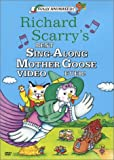 Richard Scarry - Best Sing-Along Mother Goose Video Ever [DVD] [Import]