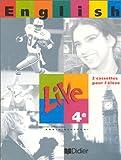 echange, troc Odile Plays Martin-Cocher, Annie Scoffoni - English Live, 4e LV1 (coffret 2 cassettes)